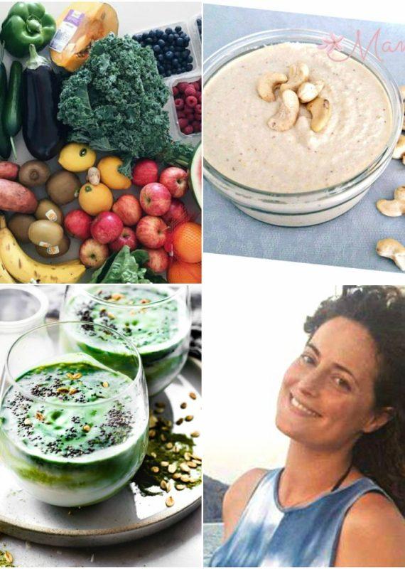 Η σημασία της ωμής τροφής για την υγεία μας!!