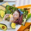 PAPAYA, MANGO, AVOCADO: Υγεία – Ομορφιά – Δροσιά