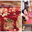 Ρύζι αναποφλοίωτο με γλάσο Ροδιού | Συνταγή των One Project για το γιορτινό τραπέζι